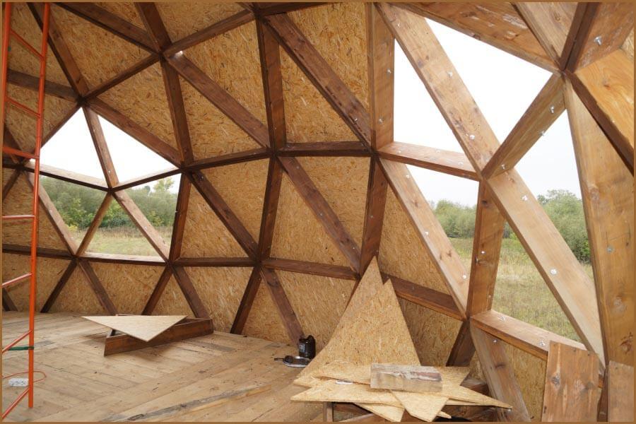 Частота купола