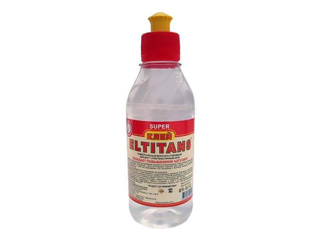 Элтитанс