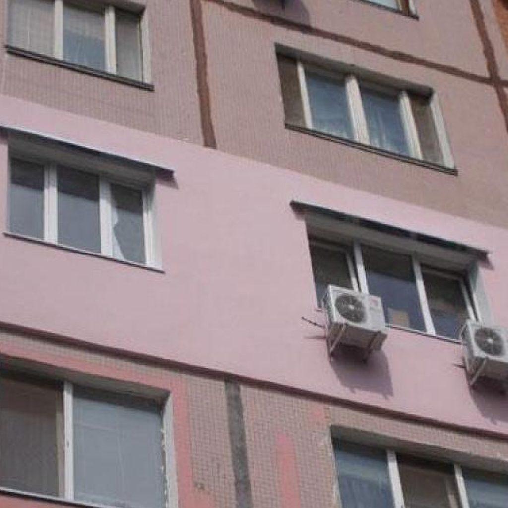 Фасад штукатурка по минвате цена
