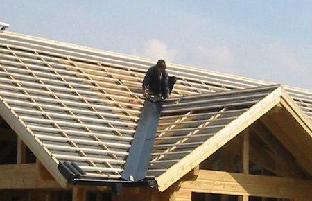ендовые крыши