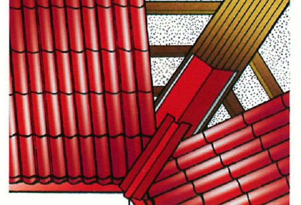 Устройство ендовы для металлочерепичной крыши