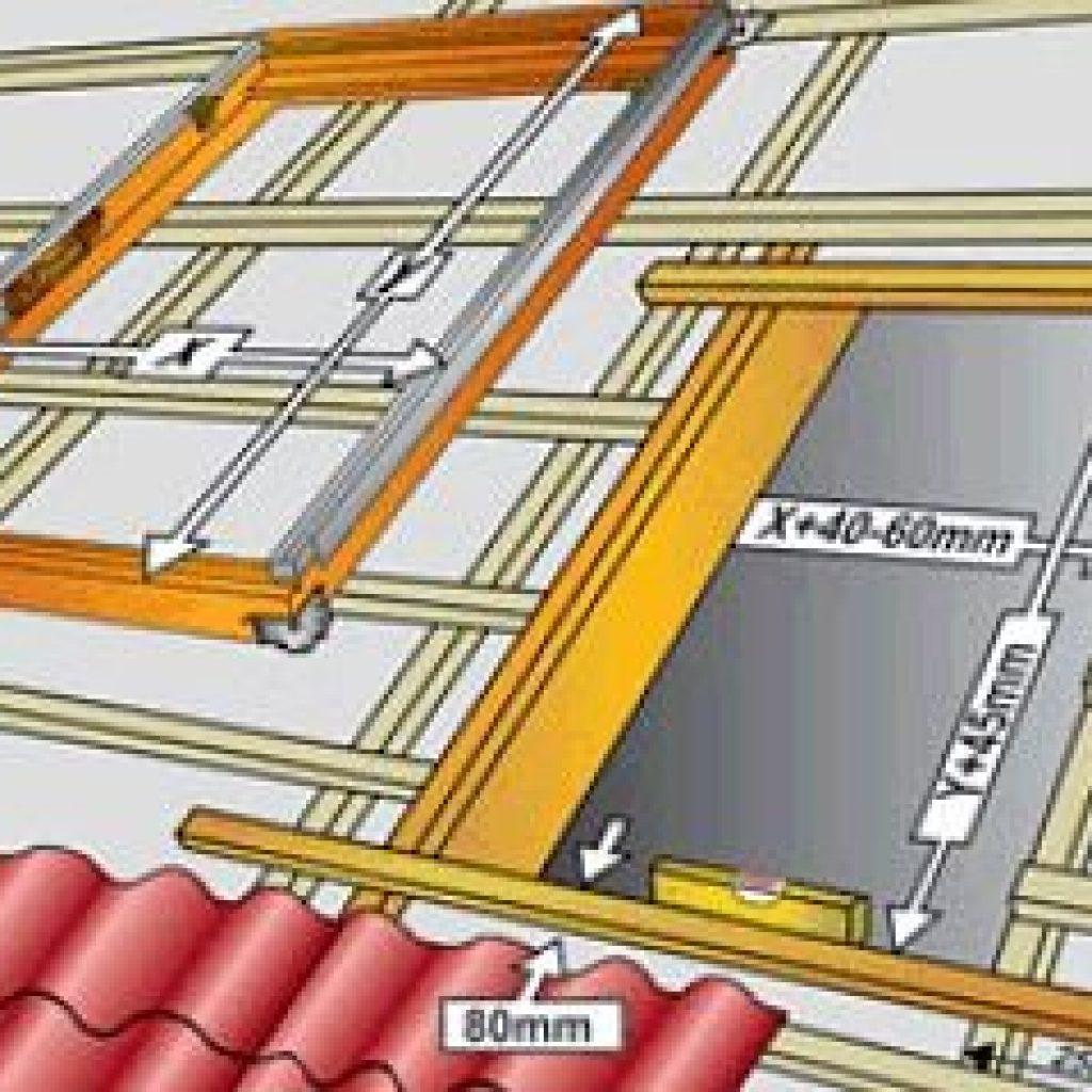 Монтаж металлочерепицы своими руками фото инструкция