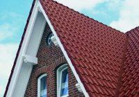 Какая технология укладки металлочерепицы на крышу