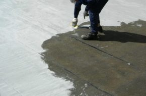 Выбор мастики для гидроизоляции крыши