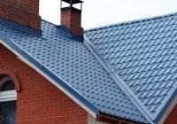 Элементы крыши из металлочерепицы