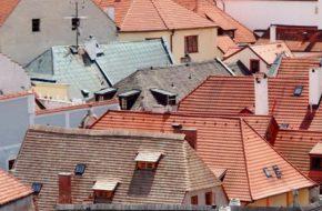 Какие бывают типы крыши для частных домов?
