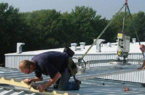 Подбираем сэндвич панели для крыши