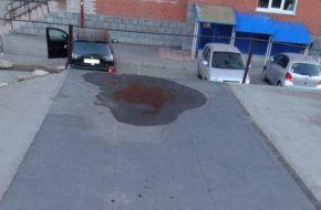 Что делать, если крыша в гараже течет?