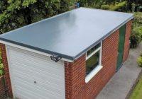 Чем крыть крышу гаража?