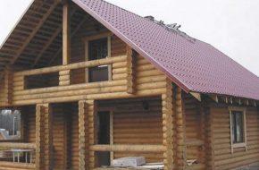 Как сделать монтаж стропил двухскатной крыши своими руками?