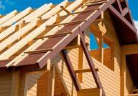 Монтаж крыши своими руками — установка карниза и отливов