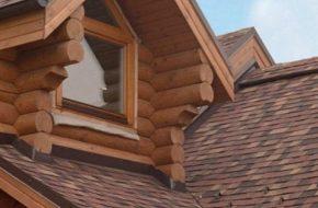 Правильная укладка андулиновой крыши