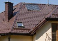 Как правильно выбрать металлочерепицу для крыши?