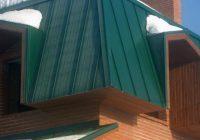 Какой профнастил лучше выбрать для крыши?