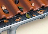 Как отвести дождевую воду от дома с крыши?