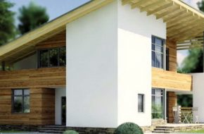 Как правильно построить односкатную крышу своими руками