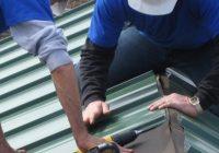 Как правильно покрыть крышу?