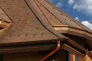 Изучаем систему слива дождевой воды с крыши