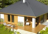 Как можно рассчитать четырехскатную крышу?