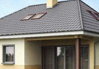 Как правильно сделать вальмовую крышу своими руками?