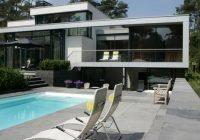 Какие плюсы и минусы у дома с плоской крышей?