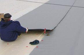 Выбираем гидроизоляцию для плоской крыши