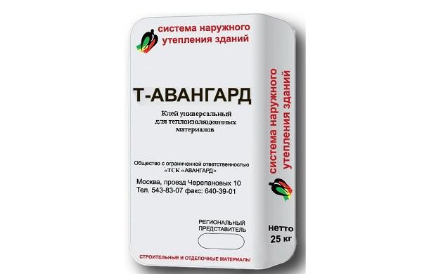 Т-Авангард-К