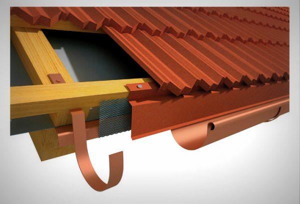 Как делается гидроизоляция на потолке