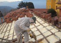 Делаем изоляцию для крыши дома