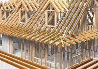Выполняем расчет стропильной системы двухскатной крыши