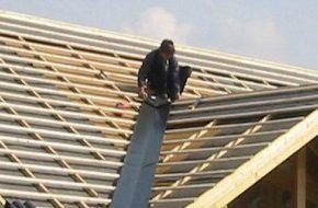 Что такое ендова на крыше?