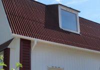 Чем можно недорого накрыть крышу дома?