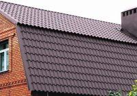 Мансардная крыша: конструкция, чертеж