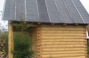 Как лучше крепить рубероид к деревянной крыше