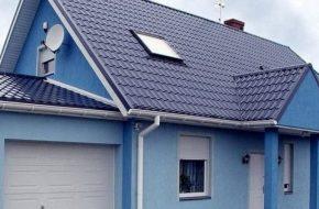 Как правильно рассчитать уклон крыши?