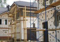Обзор средств для приклеивания пенопласта к бетону
