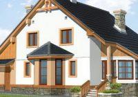 Как можно рассчитать высоту крыши дома?